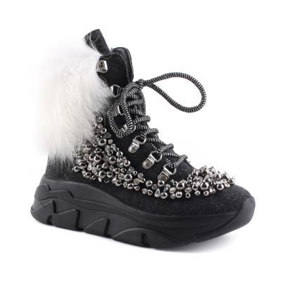 Ботинки Solo Noi T2324
