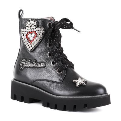 Ботинки Pertini T1658