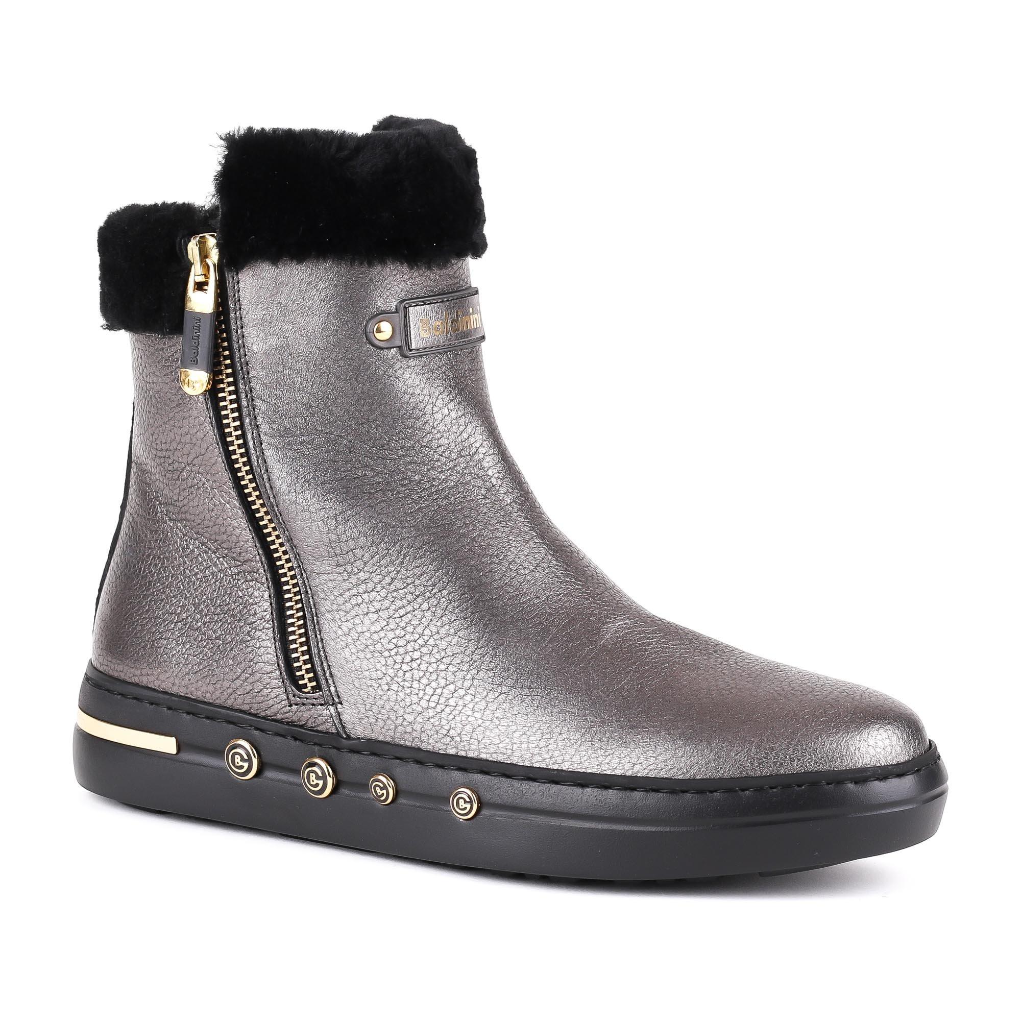 Ботинки Baldinini T0391