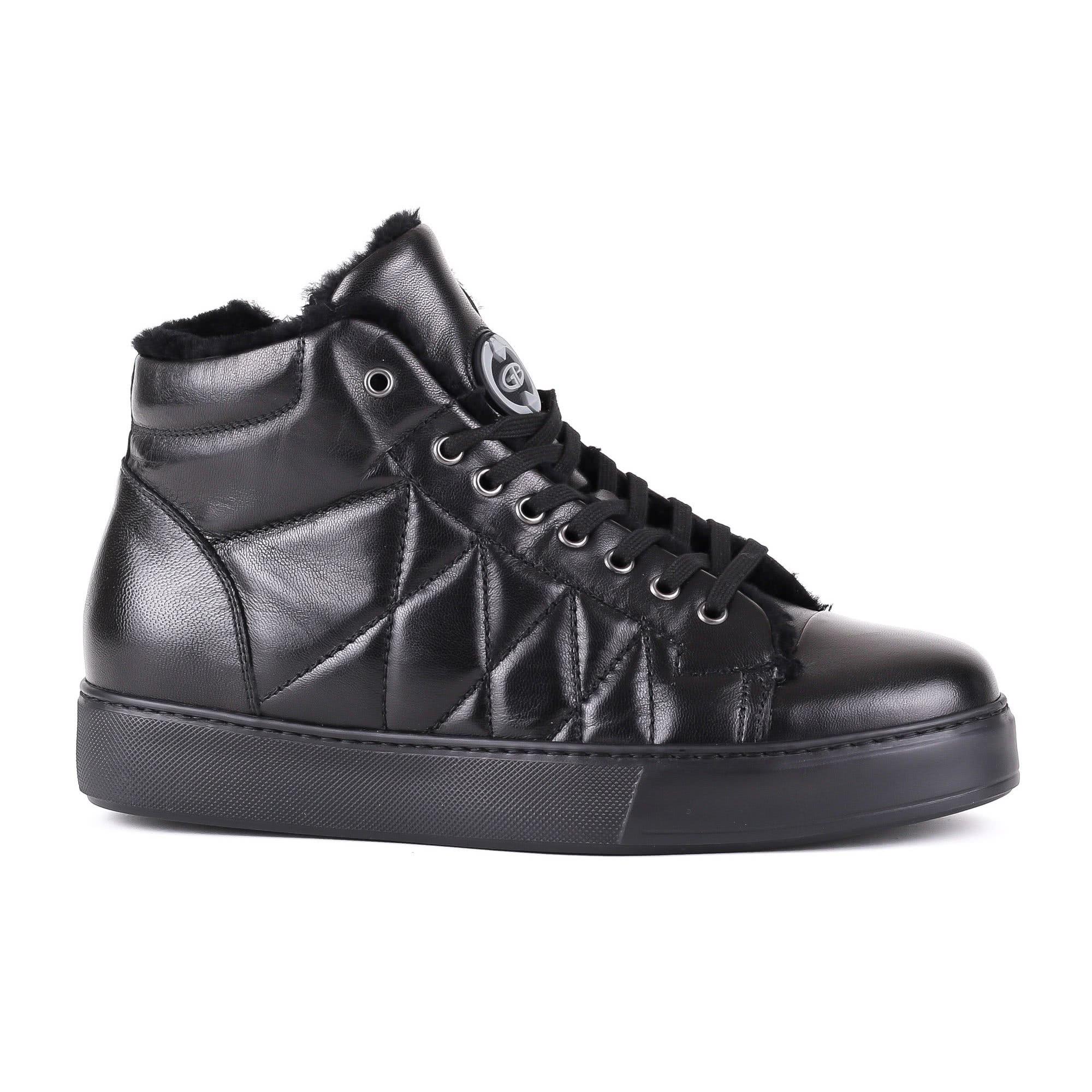 Ботинки Gianfranco Butteri T1307