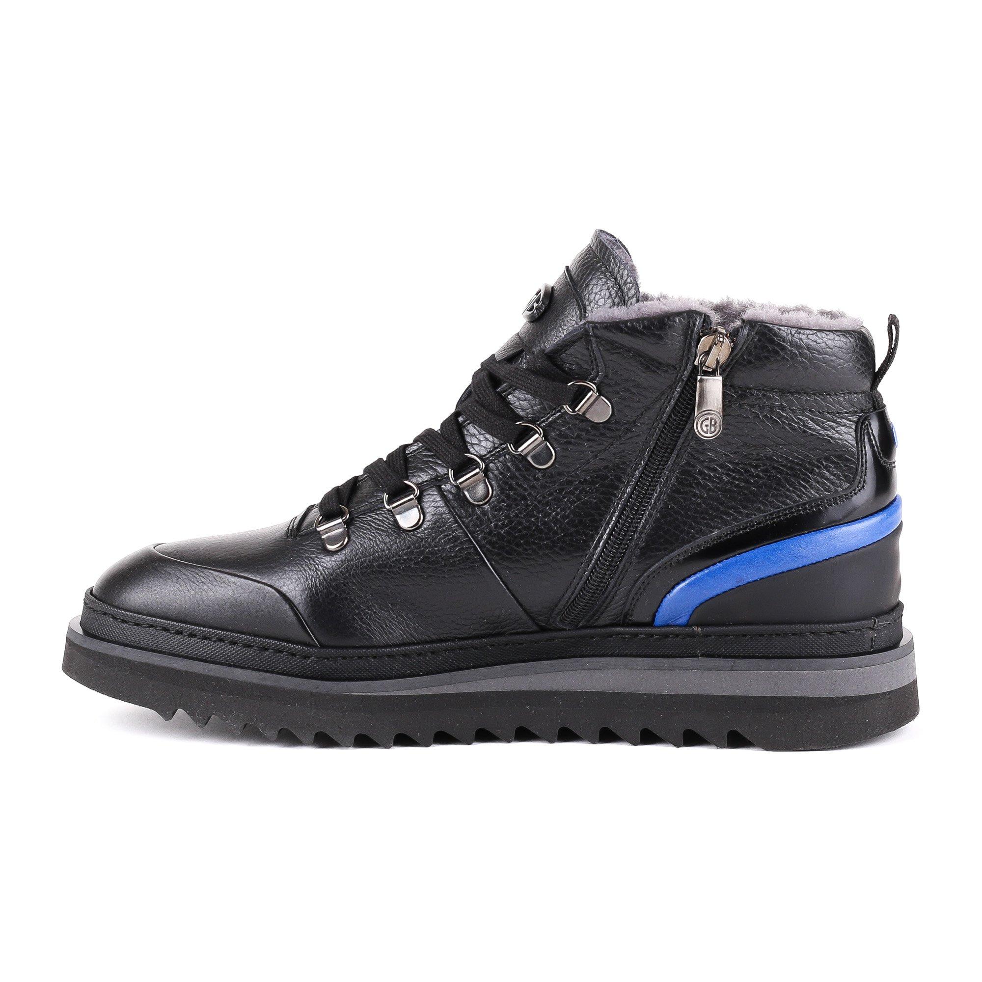 Ботинки Gianfranco Butteri T1332