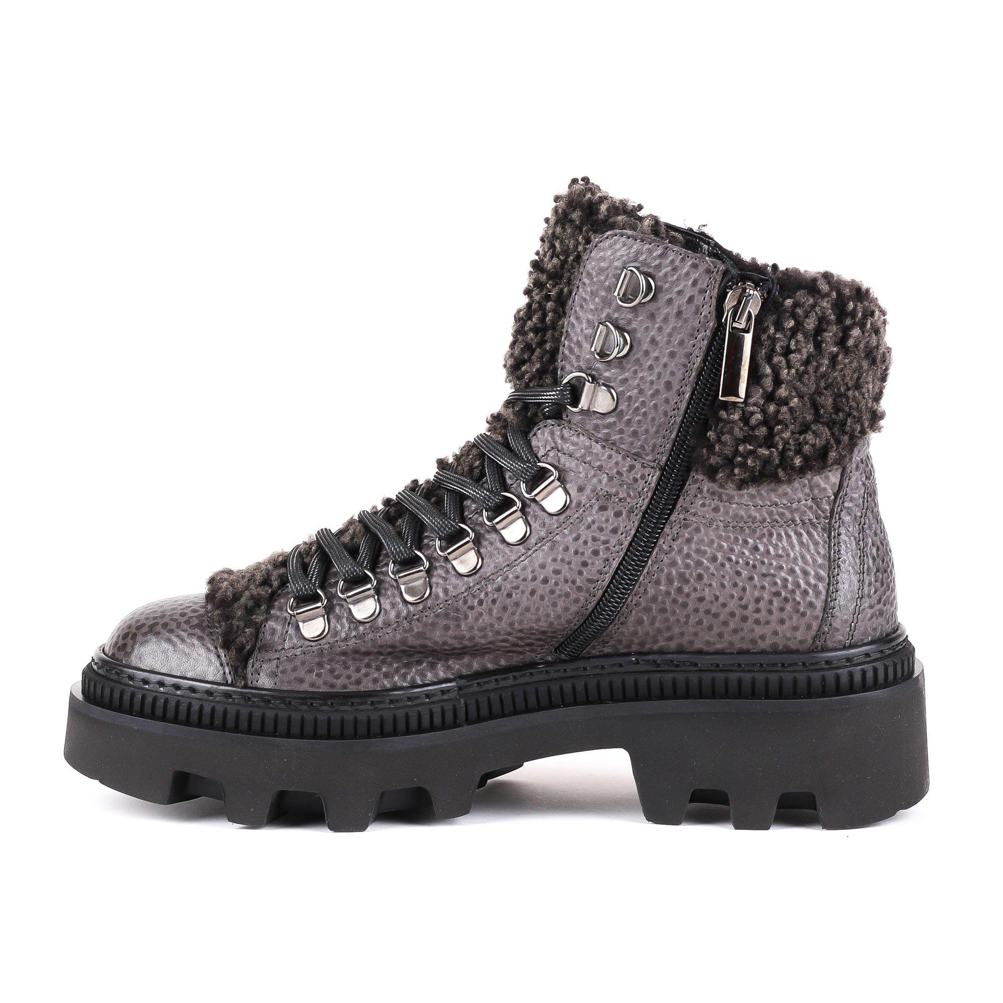 Ботинки Mwts T1334