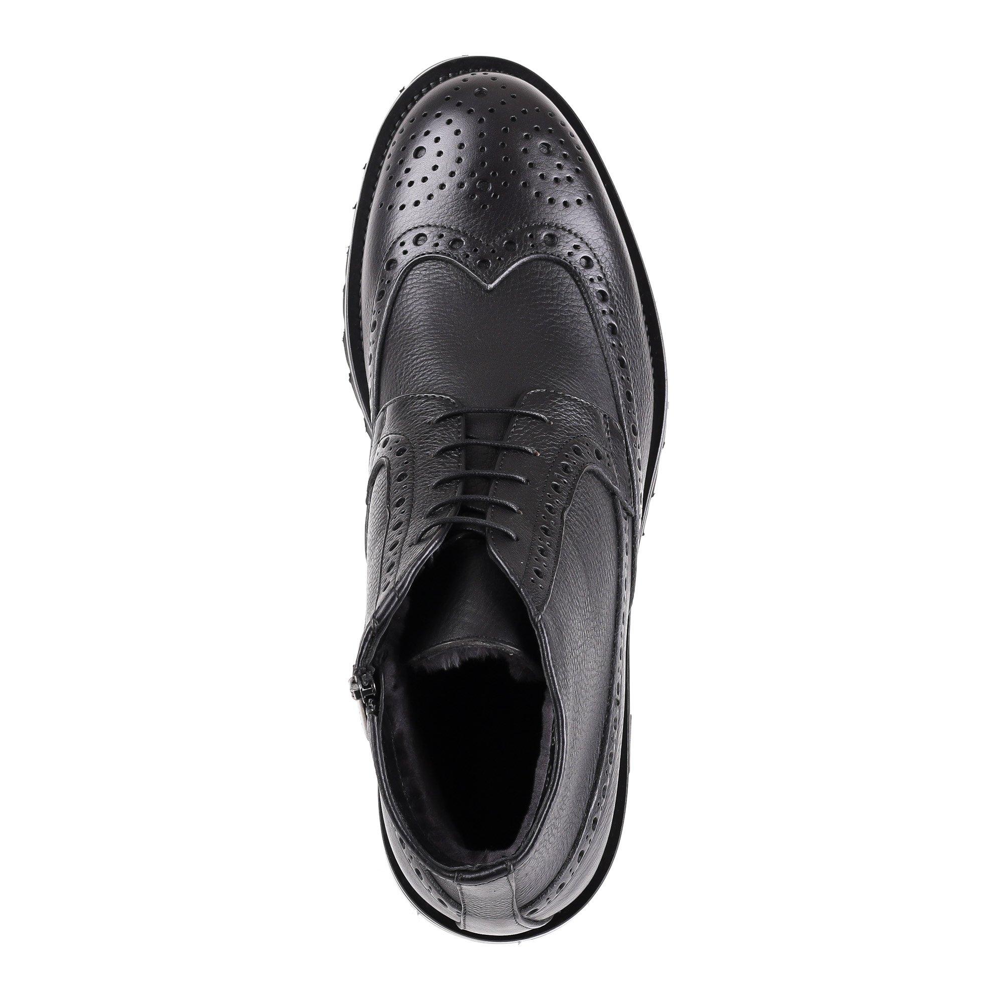 Ботинки Baldinini T0258