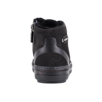 Ботинки Baldinini T0287