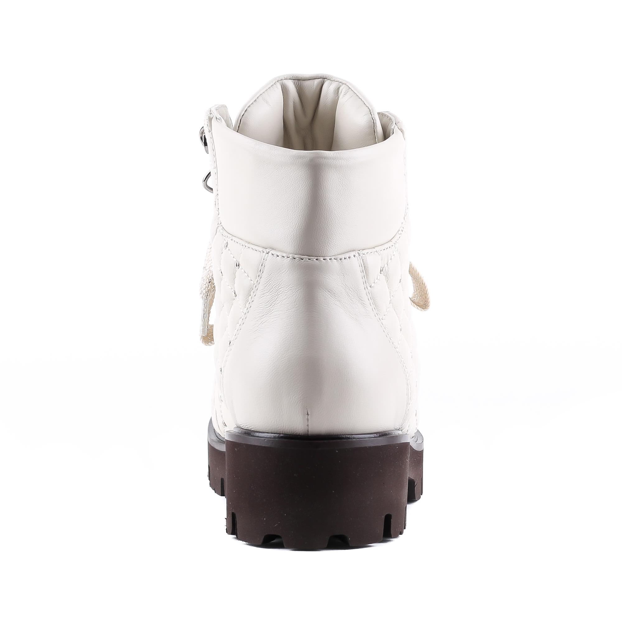 Ботинки Baldinini T0310