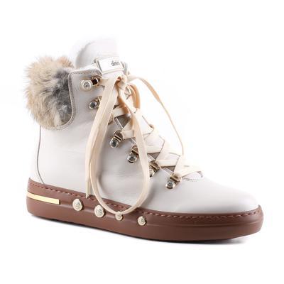 Ботинки Baldinini T0383 оптом