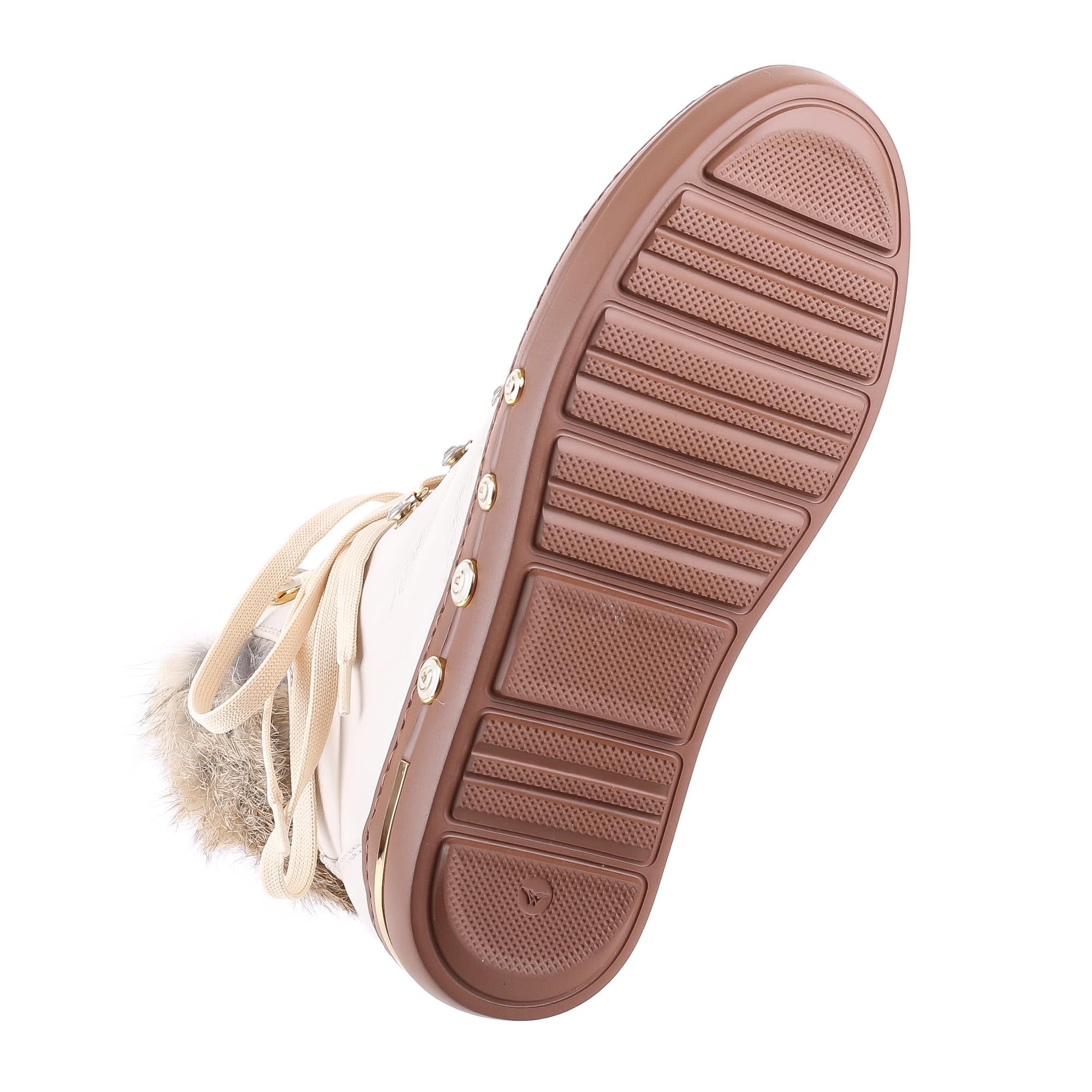 Ботинки Baldinini T0383