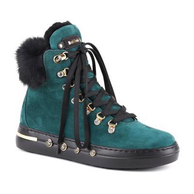 Ботинки Baldinini T0389