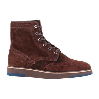 Ботинки Cerruti 1881 T0775