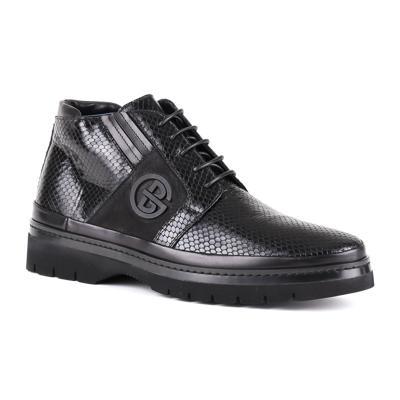 Ботинки Gianfranco Butteri T2534 оптом