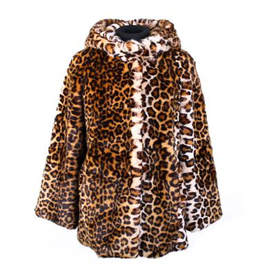 Пальто Carla Vi T2085
