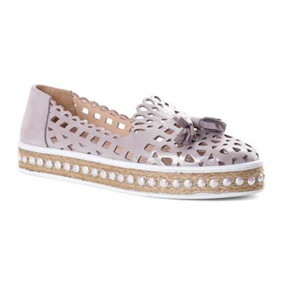 Эспадрильи Shoes Market U0696 оптом