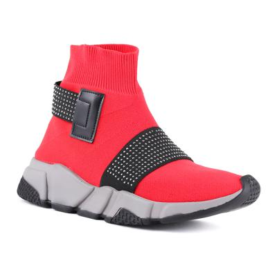 Ботинки Seniorah U1286 оптом