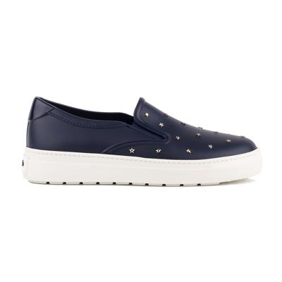 Кеды Menghi Shoes M1585