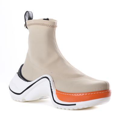 Ботинки Seniorah U1287 оптом