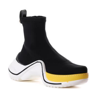 Ботинки Seniorah U1288
