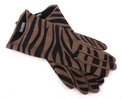 Перчатки Dal Dosso D0007