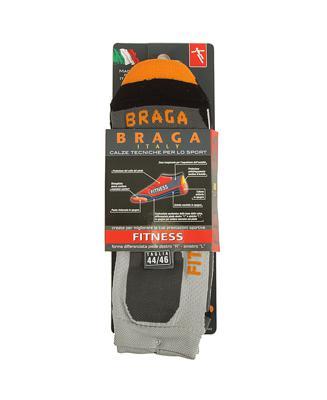 Носки Braga D0035 оптом