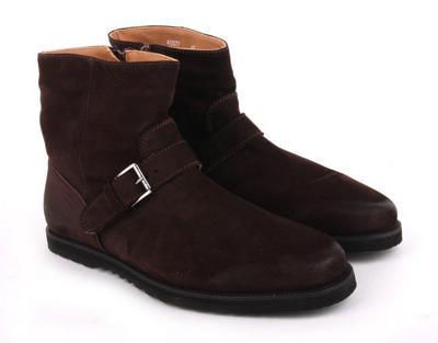 Ботинки Alexander Hotto D0004