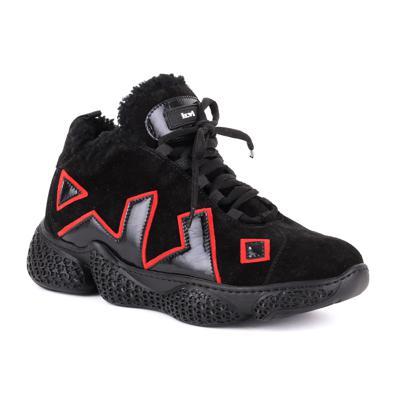 Ботинки Solo Noi V0606 оптом