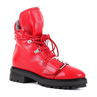 Ботинки Renzi V0657
