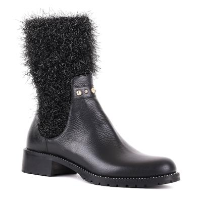 Ботинки Eliza Di Venezia V0694