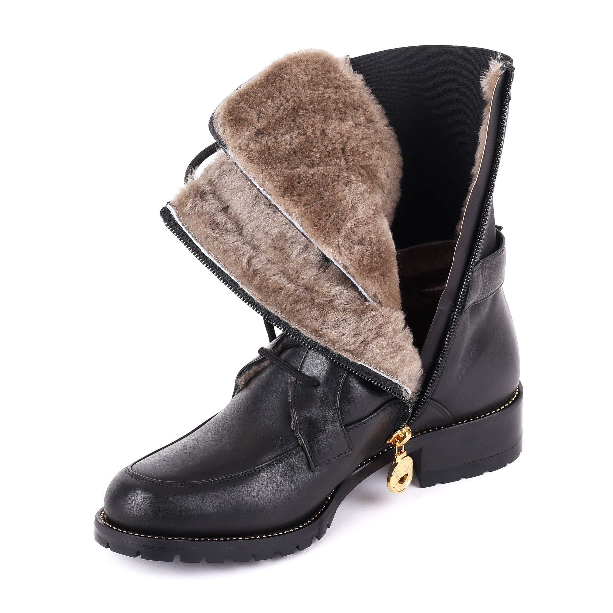 Ботинки Eliza Di Venezia V0710