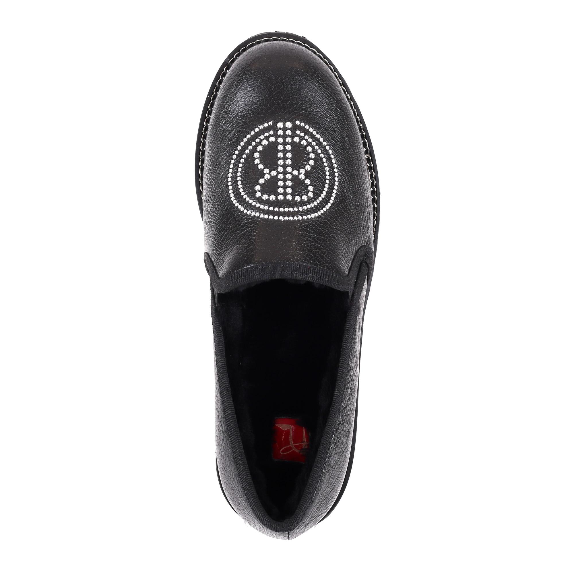 Туфли Ballin V0832