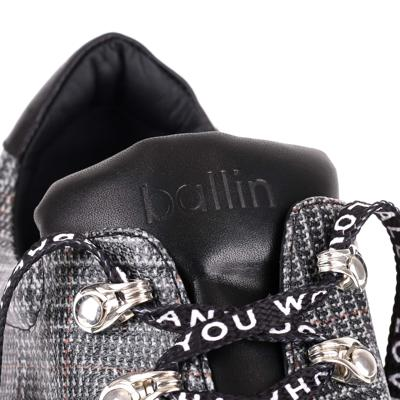 Полуботинки Ballin V0843