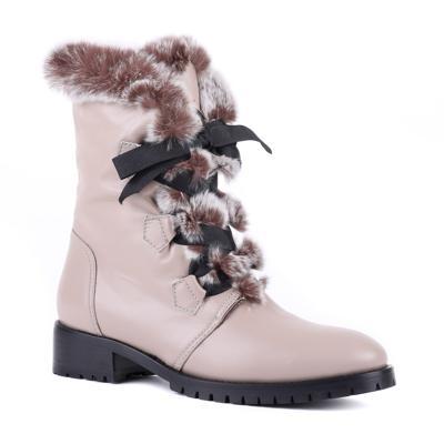 Ботинки Solo Noi B0222