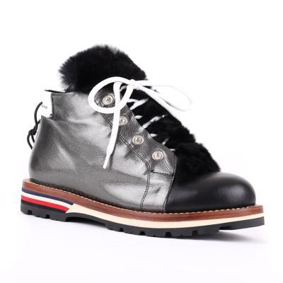 Ботинки Solo Noi B0226