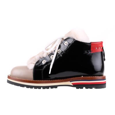 Ботинки Solo Noi B0227