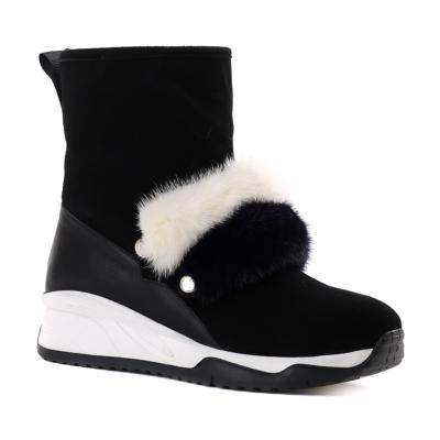 Ботинки Solo Noi B0228