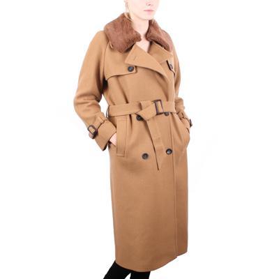 Пальто Carla Vi V0748 оптом