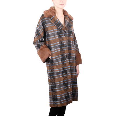 Пальто Carla Vi V0751