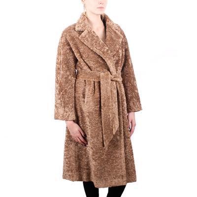 Пальто Carla Vi V0756 оптом