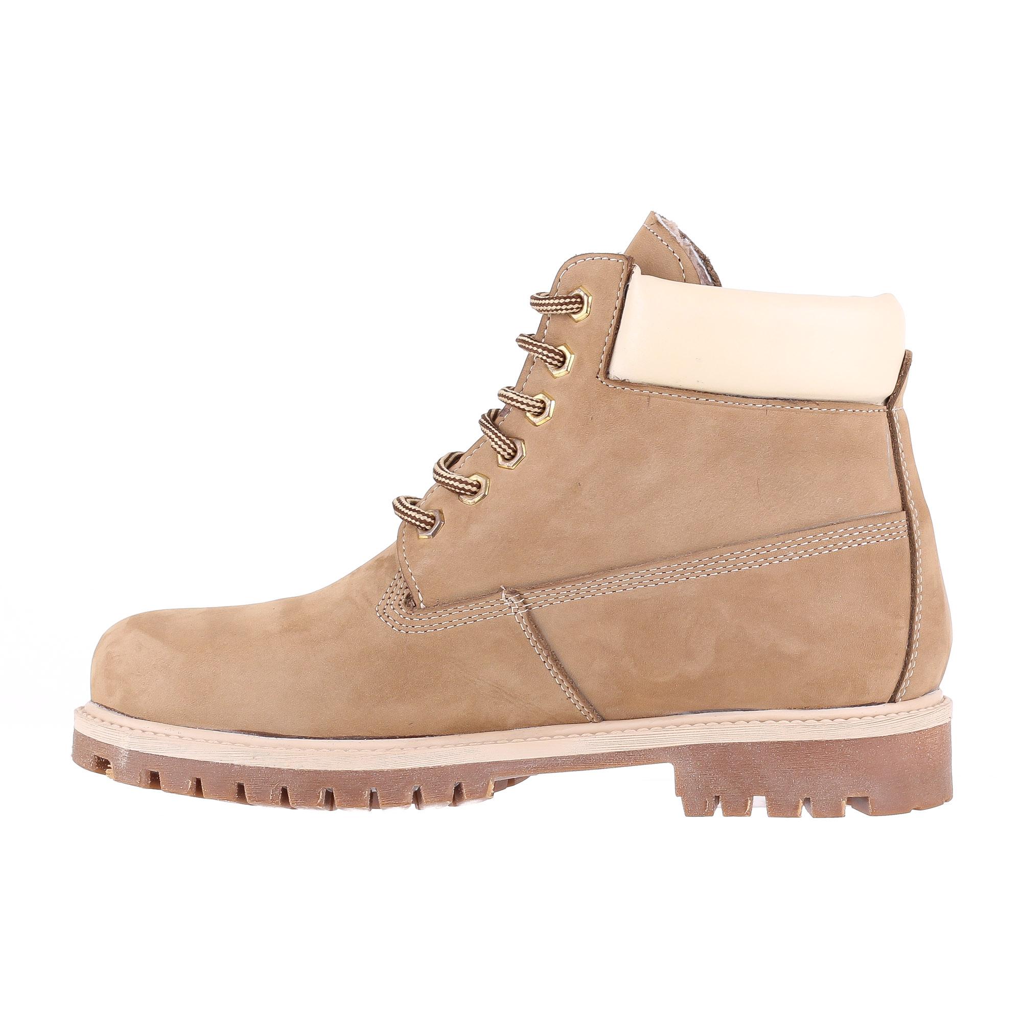 Ботинки Geronimo V0572