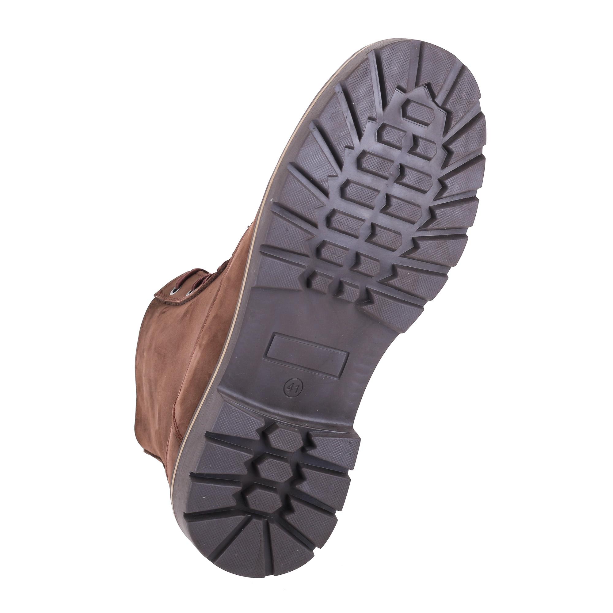 Ботинки Geronimo V0575