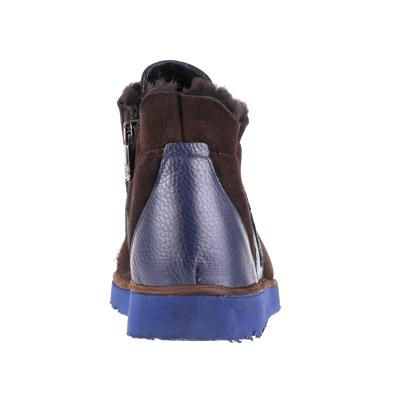 Ботинки Gianfranco Butteri V1234