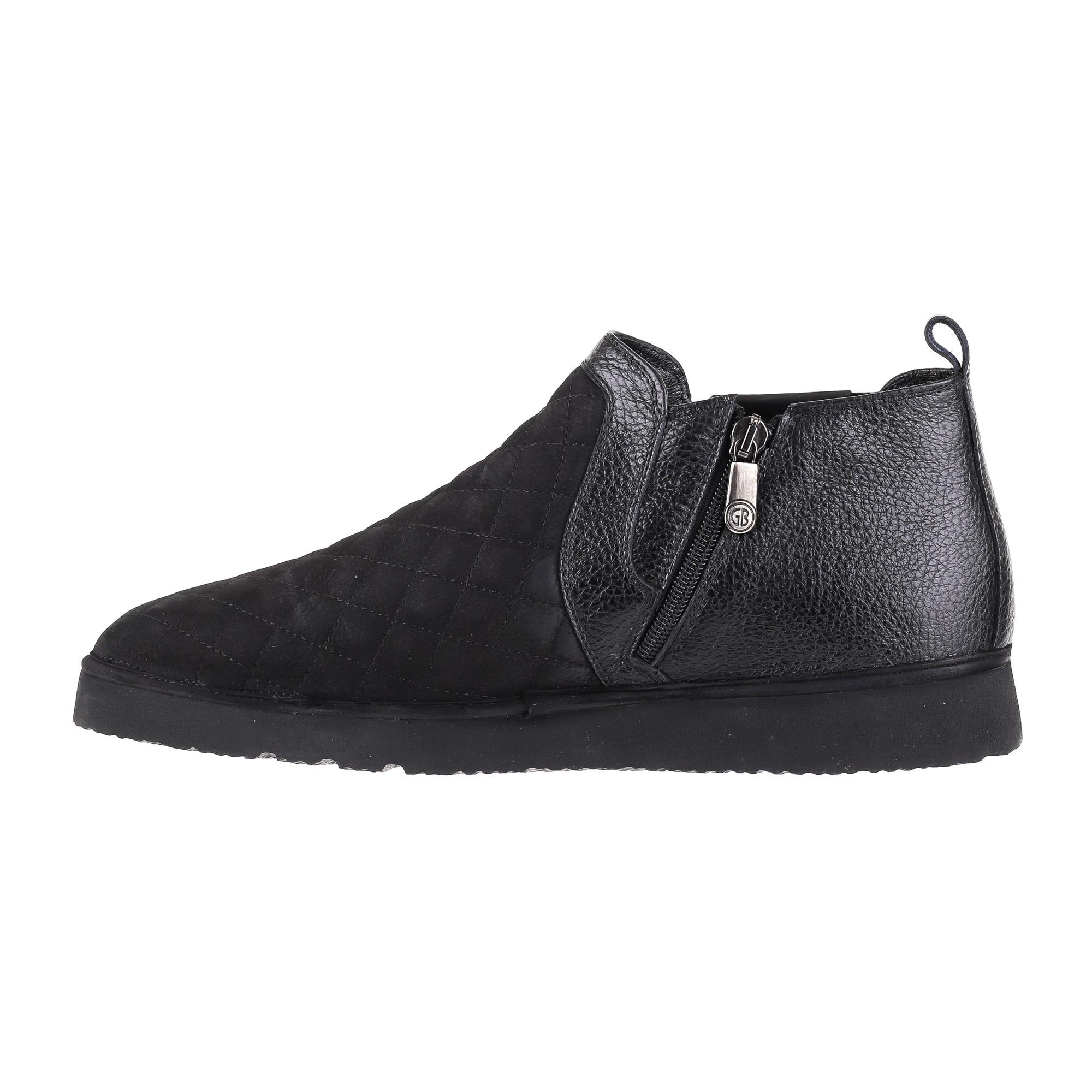 Ботинки Gianfranco Butteri V1248