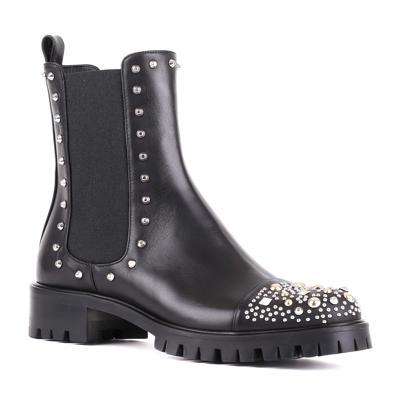 Ботинки Eliza Di Venezia V0712