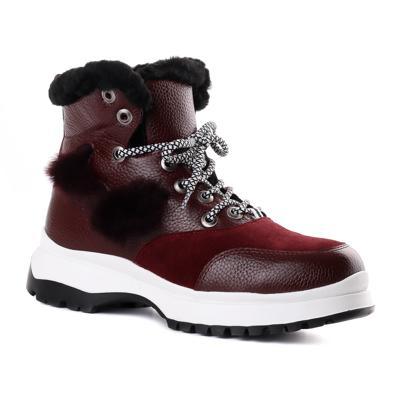 Ботинки Solo Noi V0921 оптом