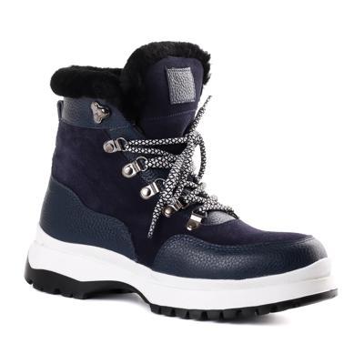 Ботинки Solo Noi V0922 оптом