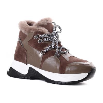 Ботинки Solo Noi V0923 оптом