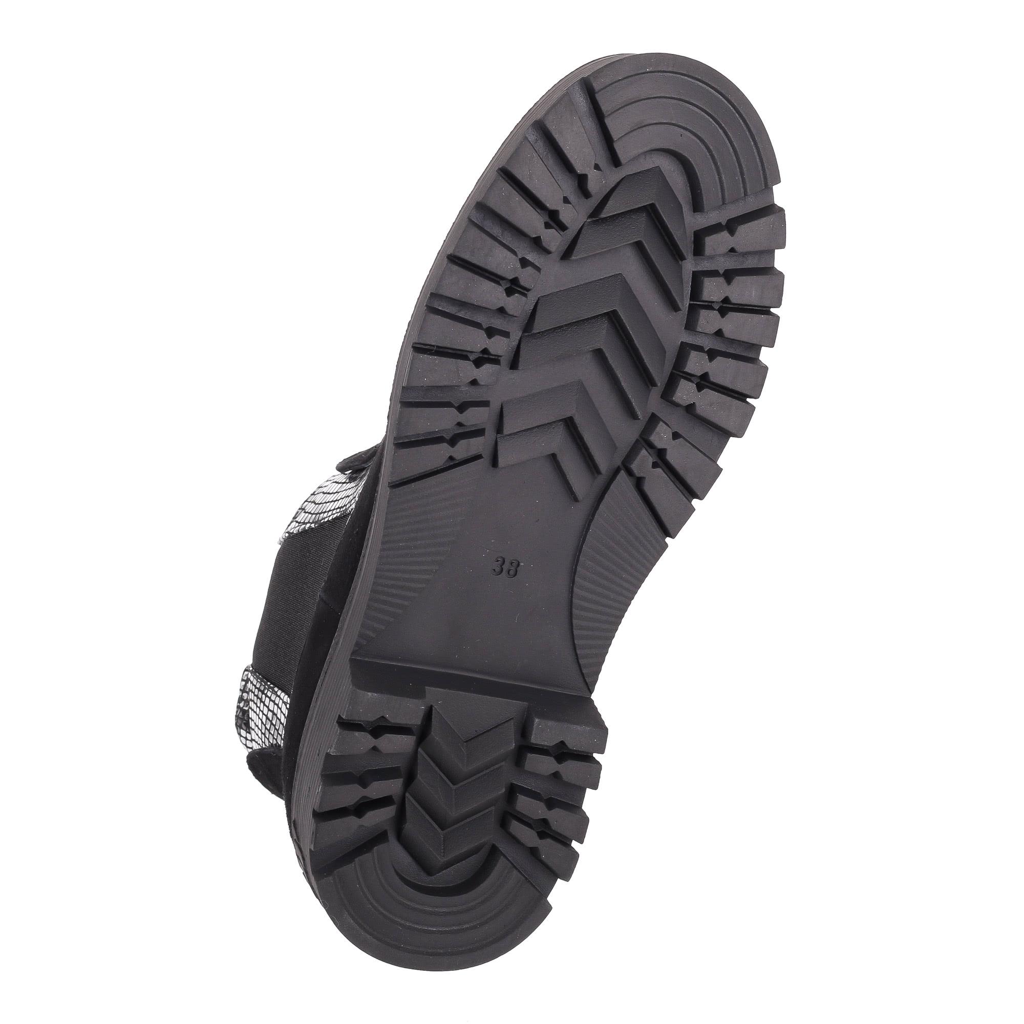 Ботинки Solo Noi V1221