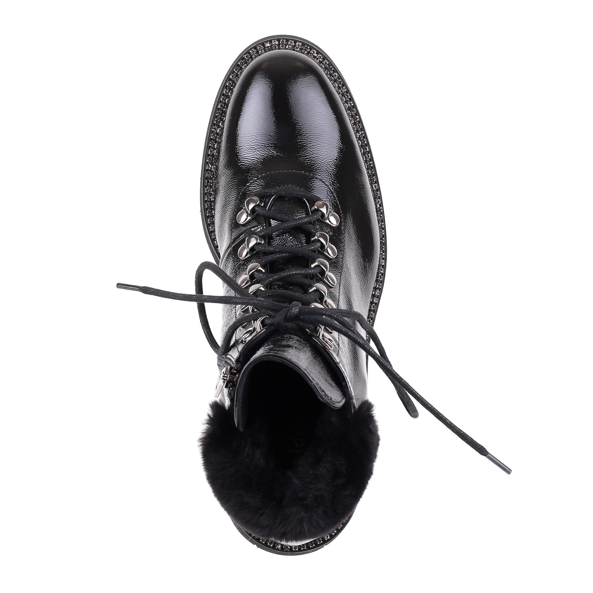 Ботинки Baldinini V0516