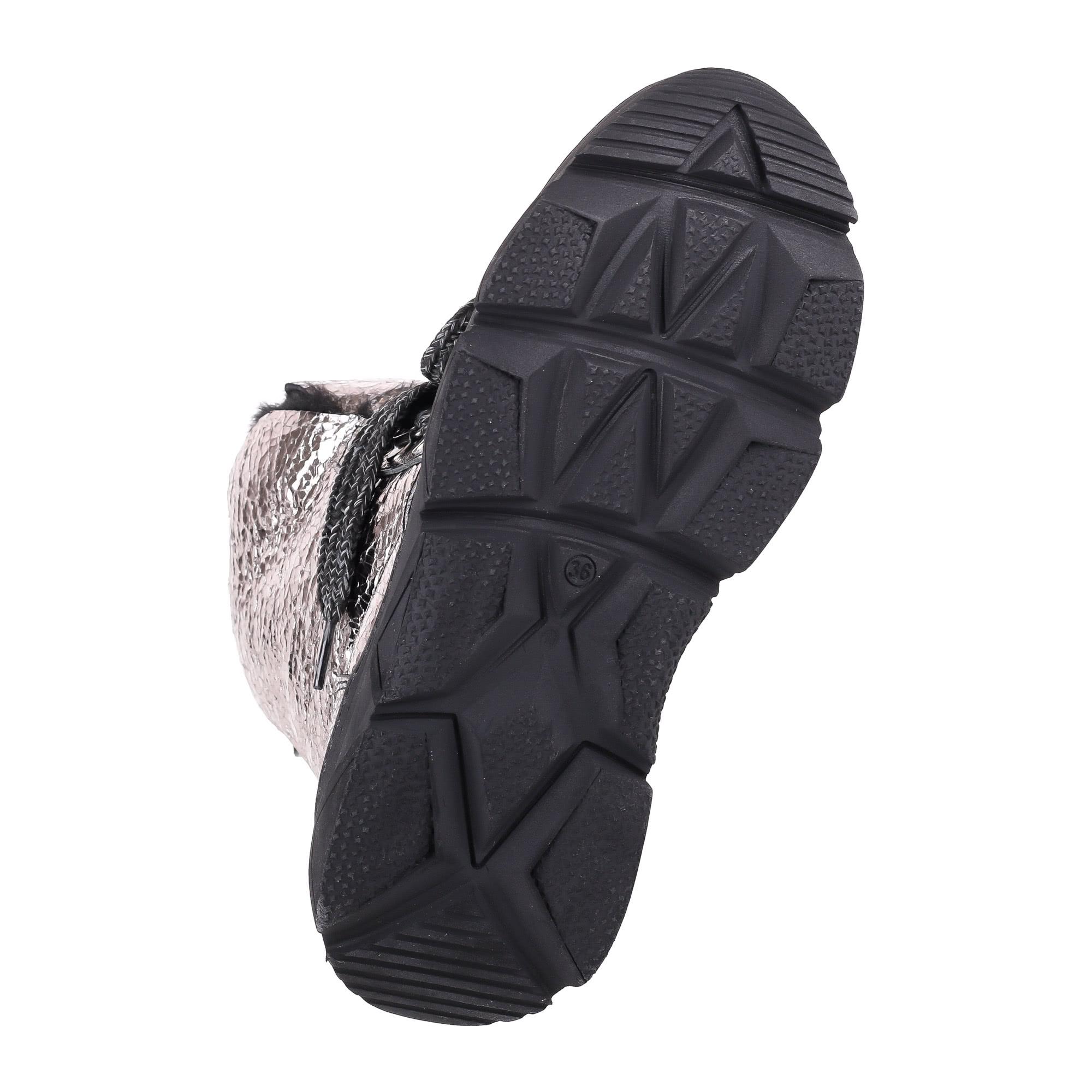 Ботинки Solo Noi V1194