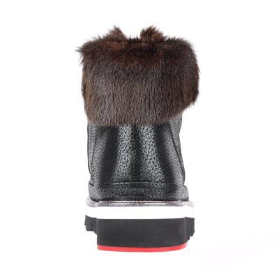 Ботинки Lab Milano V0376