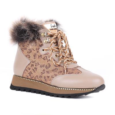 Ботинки Lab Milano V0393