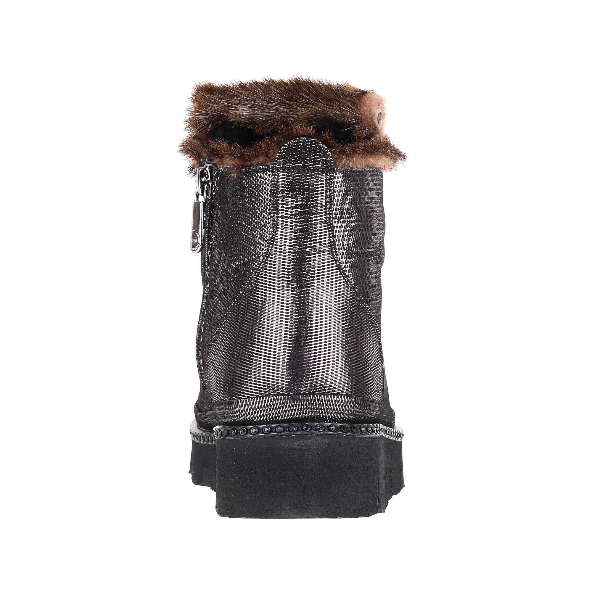 Ботинки Lab Milano V0394